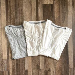 Nike Women's Dri-Fit T-Shirt Bundle, Medium